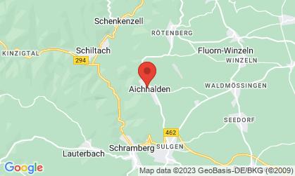 Arbeitsort: Aichhalden