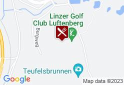 Golfrestaurant Luftenberg - Karte