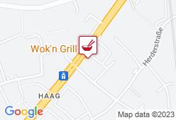 Wok'n Grill Fresh Food Restaurant - Karte