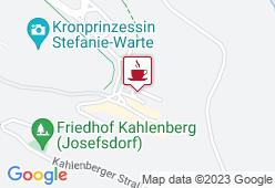 Kahlenberg - Karte