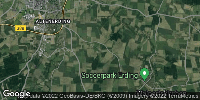 Google Map of Indorf