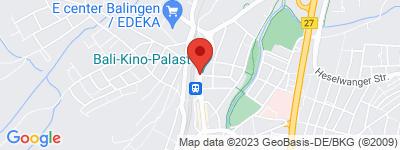 Bali Kino-Palast