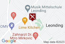 Rathauswirt - Karte