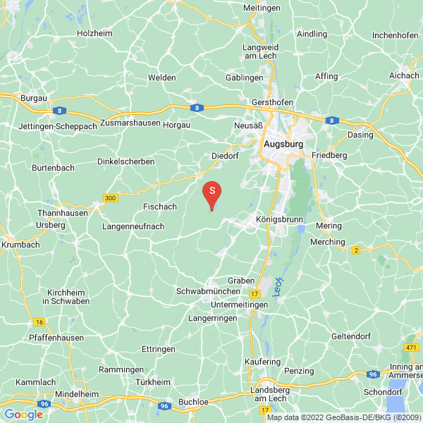 Golfclub Augsburg e.V.