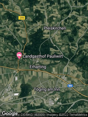Google Map of Erharting