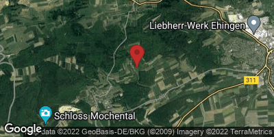 Google Map of Mühlen