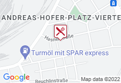 Breitwieserhof - Karte