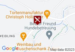 Gasthaus Rath - Familie Smetana - Karte