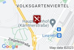 Hotel-Restaurant-Bar Lokomotive - Fam Klinglmüller - Karte