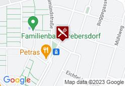 Strebersdorferhof - Restaurant - Karte