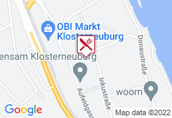 Babenberger Stuben - Karte