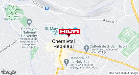 Нова пошта, м. Чернівці, Відділення №13