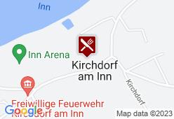 Marienhof - Karte