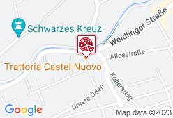 Trattoria Castel Nuovo - Karte