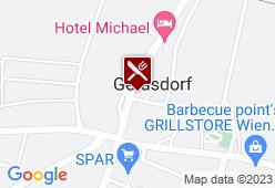 Gasthaus Frank - Karte
