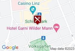 Austria Trend Hotel Schillerpark Restaurant - Karte