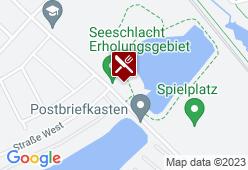 Seeschlacht Wirtin - Karte