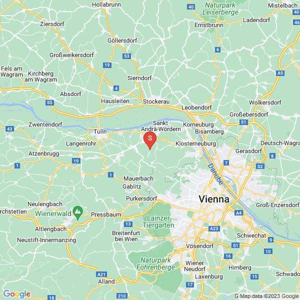 Greifvogel-Zuchtstation Hagenbachklamm