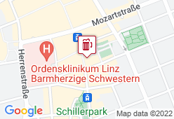 Stadtbräu Josef - Karte