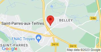 botanic® Troyes-Villechétif