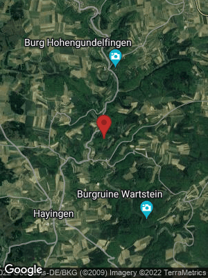 Google Map of Weiler