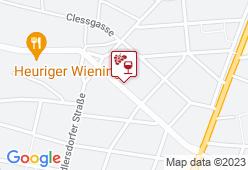 Heuriger Haus Schmidt - Karte