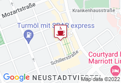Niemetz Konditorei-Café - Karte