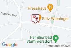 Winzerhof Leopold - Karte
