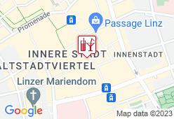 Stieglitz - Karte