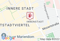 Stadtliebe - Karte