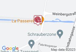 La Passerella - Karte