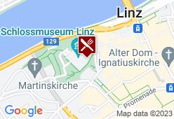Schlossbrasserie - Karte