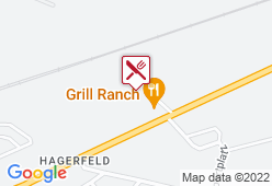 Grill Ranch - Karte