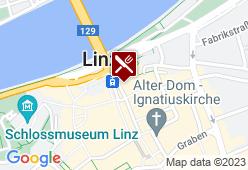 Restaurant-Cafe Alte Welt - Karte