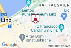 Gonaras Sternhagel - Karte