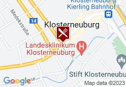 Restaurant Stadtbeisl - Karte