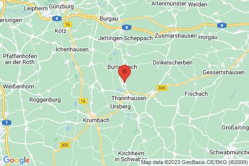 Karte Münsterhausen