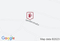 Magdalenenhof - Bergasthof am Bisamberg - Karte