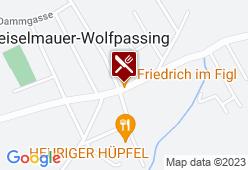 Langs Gasthaus Figl - Karte