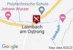 Schreiners - Karte