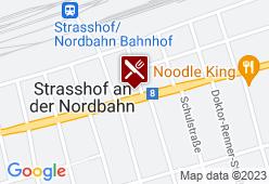 Landgasthof Föhrenhof - Karte