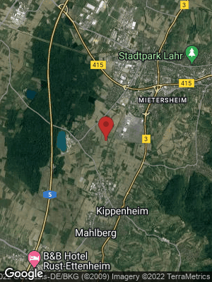 Google Map of Kippenheimweiler