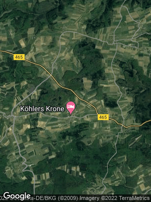 Google Map of Dächingen