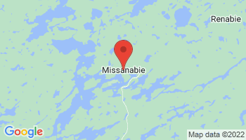 Map of Missanabie