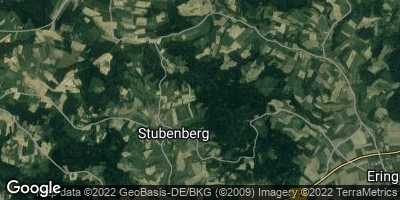 Google Map of Stubenberg