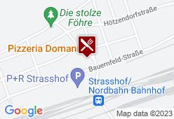 Pizzeria Restaurant Domani - Karte