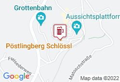 Pöstlingberg Schlössl - Karte