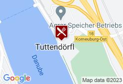 Restaurant Tuttendörfl  - Karte
