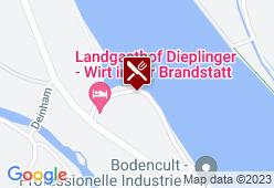 Gasthaus Lackner - Karte