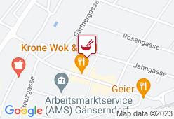 Krone - wok & grill restaurant - Karte